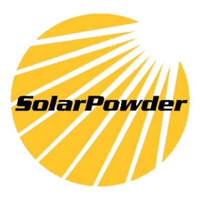 SolarPowder