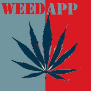 WeedApp