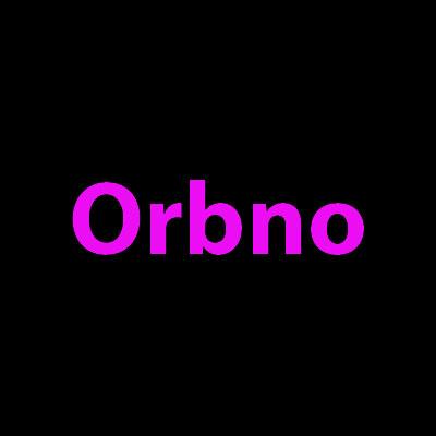 Orbno