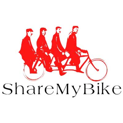 Share My Bike