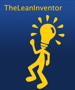 The Lean Inventor