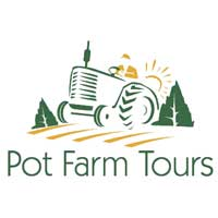pot farm tours